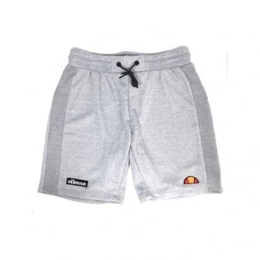Ellesse Travers Poly Shorts Grey Marl