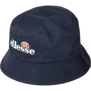 Ellesse Binno Bucket Hat Navy Blue