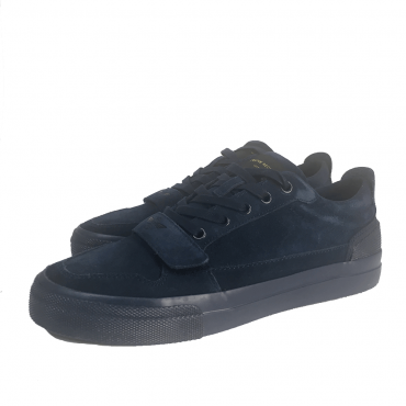 Creative Recreation Legato 218 Navy Blue Suede Trainers