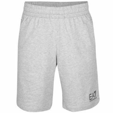 12d89e18ef0a EA7 Bermuda Jogging Shorts Grey 3ZPS51 PJ05Z Sale. EA7 Emporio Armani ...