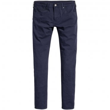 Levi's 511 Slim Fit Nightwatch Blue Cotton Stretch Jeans 04511 2617