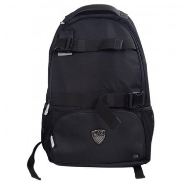 EA7 Emporio Armani Train Soccer Backpack 275765 8P809