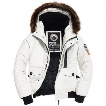 free shipping 14ecc 5af1f Everest Parka M50001gn Jacke Superdry Herren wEqpZW8