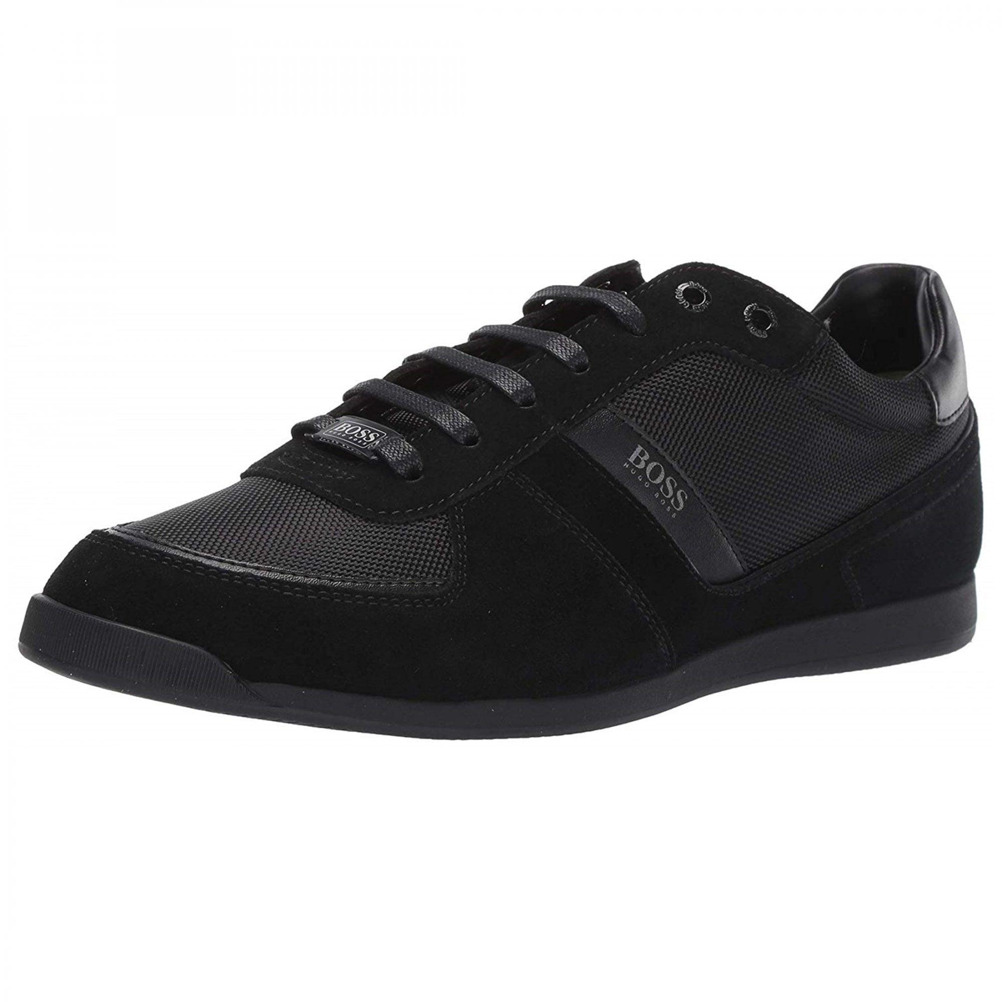 Black Trainers 50407903 - Hugo Boss